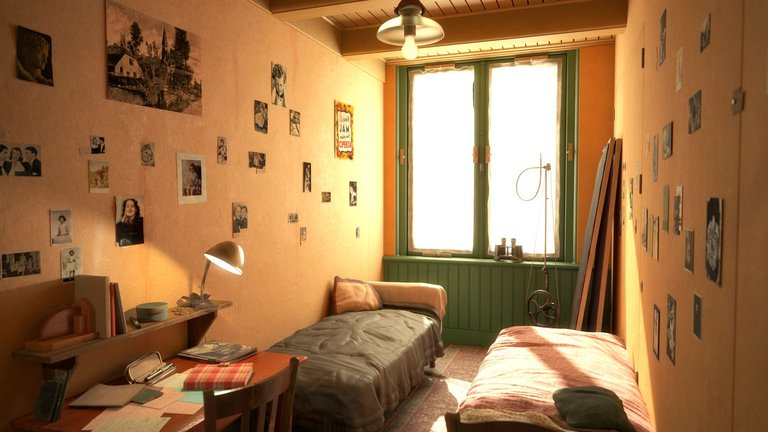 Anne Frank House VR launched