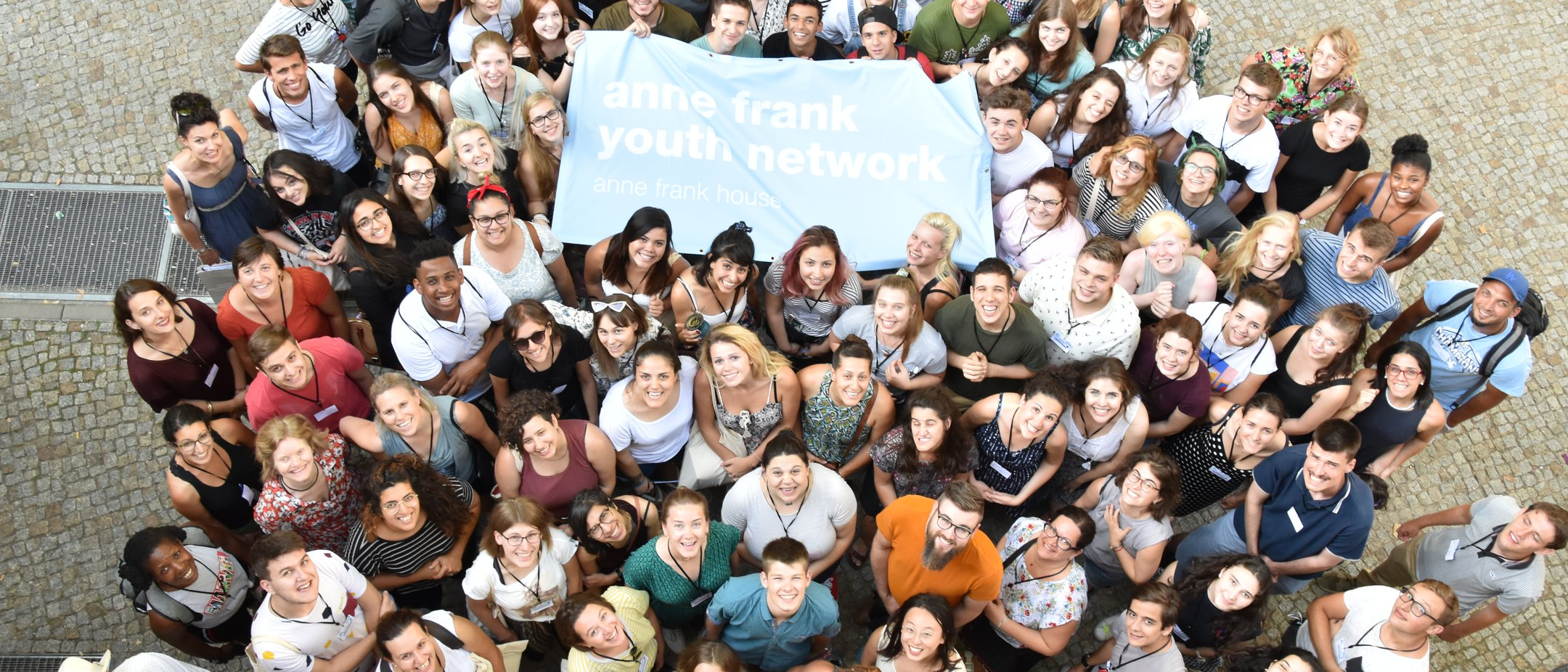 Anne Frank Youth Network