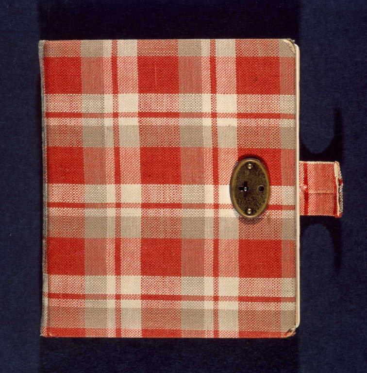 Bisher unbekannte Texte in Anne Franks Tagebuch entziffert