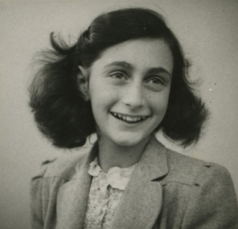 Reflecting on Anne Frank's life and legacy on her 90th birthday