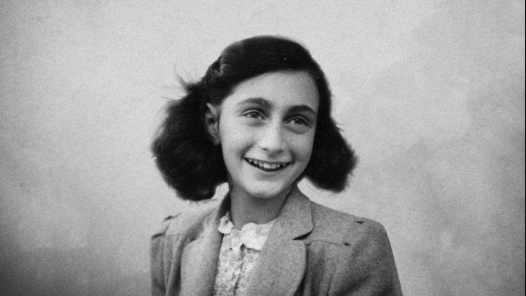 Anne Franks 91. Geburtstag