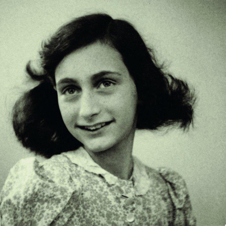 Hoy es el 90mo cumpleaños de Ana Frank