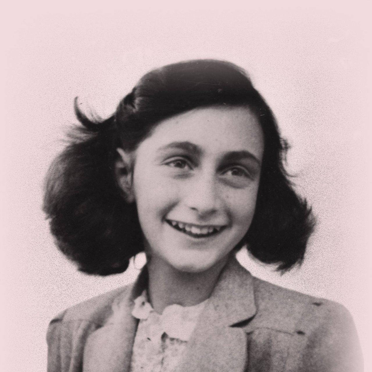 Citaten Van Anne Frank : Ana frank la casa de
