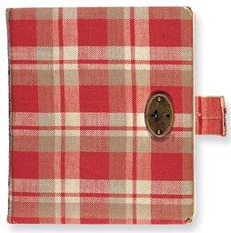 Het roodgeruite dagboek van Anne