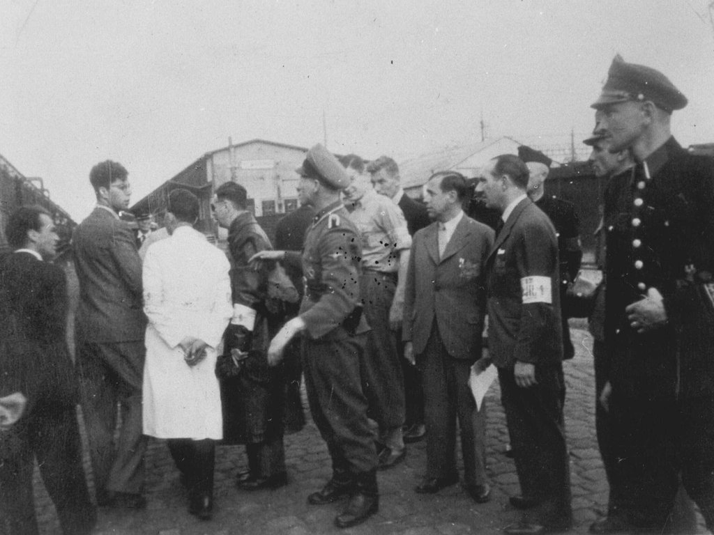 De Holocaust in Nederland