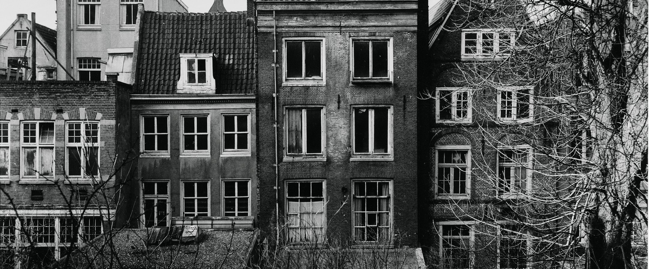 The History Of The Secret Annex Anne Frank House