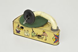 Children's gramophone