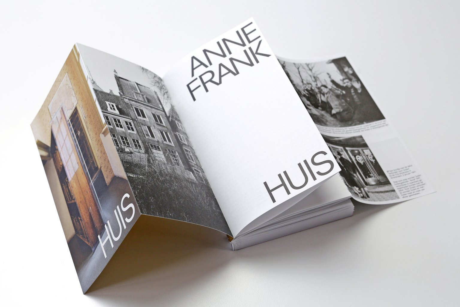 Museum Annual report 2018 | Anne Frank House