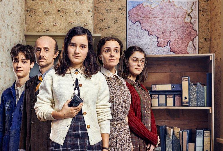 Anne Frank videodagboek wint twee Lovie Awards