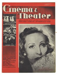 Revista Cinema & Theater