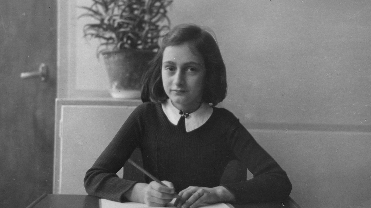 The Diary Anne Frank House