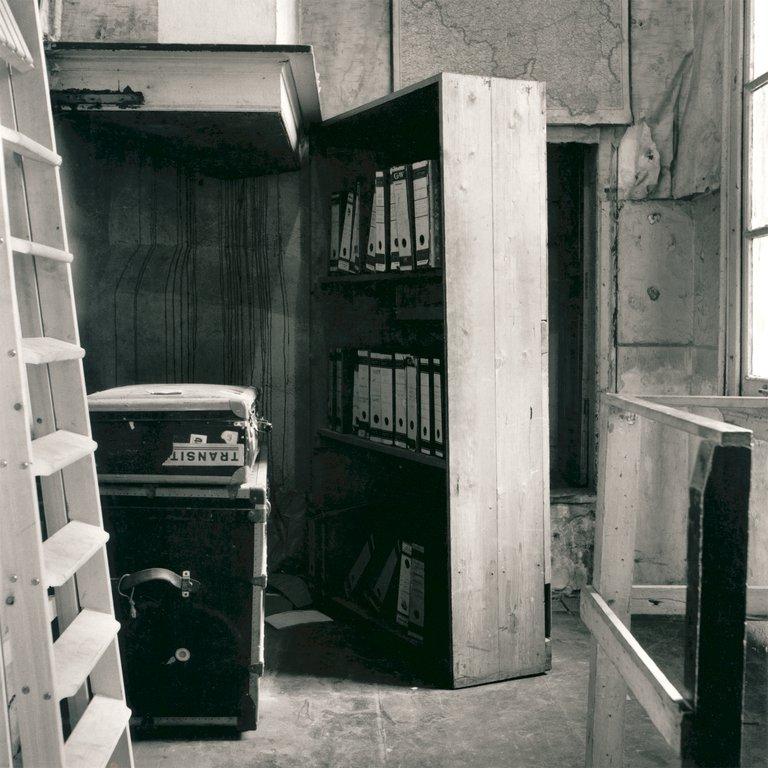 Nuevo punto de vista en la investigación sobre la detención de Ana Frank